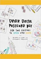 Dear Data Postcard Kit