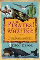 The Pirates! In An Adventure With Whaling