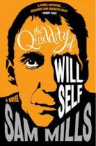 The Quiddity of Will Self