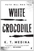 The White Crocodile