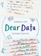 DEAR DATA: A friendship in fifty-two Postcards