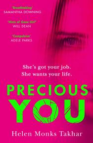 Precious You by Helen Monks Takhar