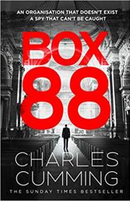 Box 88 by Charles Cumming