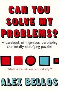 Can You Solve My Problems? by Alex Bellos
