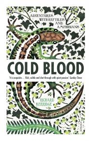 Cold Blood by Richard  Kerridge