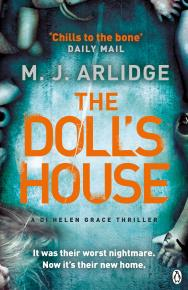 The Doll's House by M.J. Arlidge