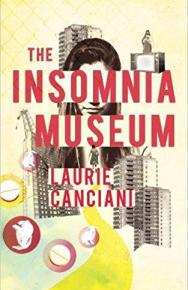 The Insomnia Museum by Laurie Canciani
