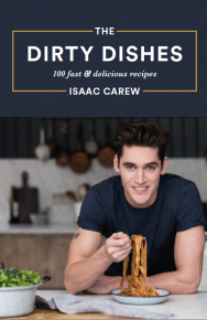 The Dirty Dishes by Isaac Carew
