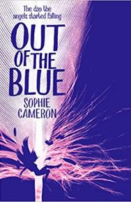 Out of the Blue by Sophie Cameron
