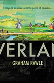 Overland by Graham Rawle