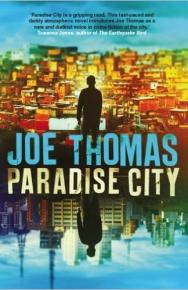 Paradise City by Joe Thomas