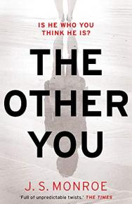 The Other You by JS Monroe