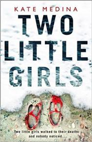 Two Little Girls by Kate Medina