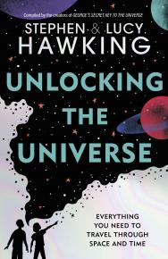 Unlocking the Universe by Lucy  Hawking