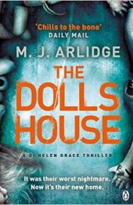 The Dolls House by M.J. Arlidge