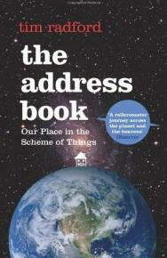 The Address Book by Tim  Radford