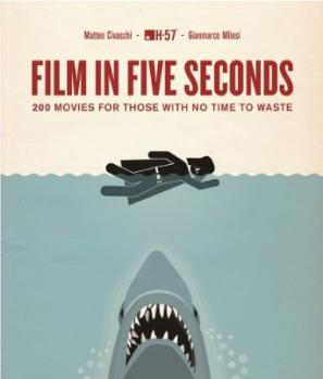 Film In Five Seconds by Creative Station,  H-57