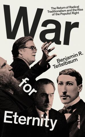 War for Eternity by Benjamin R. Teitelbaum