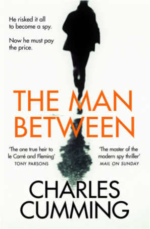 The Man Between by Charles Cumming