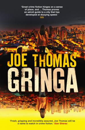 Gringa by Joe Thomas