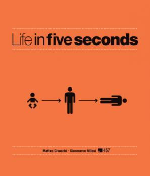 Life In Five Seconds by Creative Station,  H-57