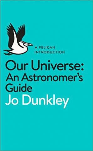 Our Universe by Jo Dunkley