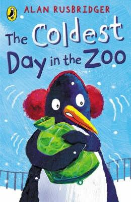 The Coldest Day at The Zoo  by Alan  Rusbridger