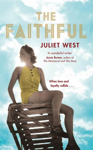 The Faithful by Juliet  West