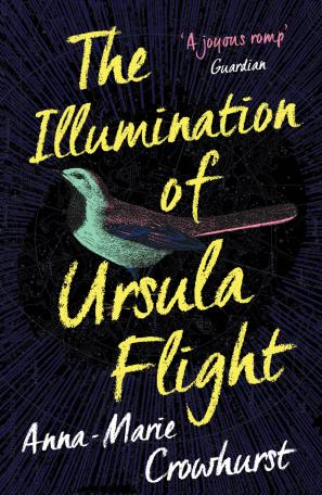 The Illumination of Ursula Flight by Anna-Marie Crowhurst