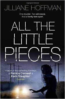 All the Little Pieces by Jilliane Hoffman