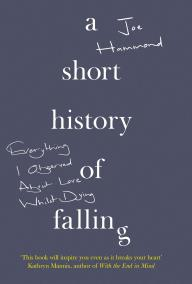 The Short History of Falling by Joe Hammond